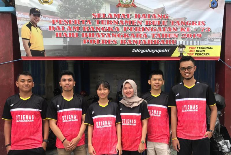 Pekan Olahraga Mahasiswa Daerah Kalimantan Selatan dan Turnamen Bulutangkis